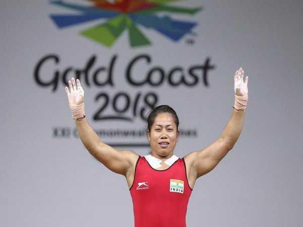 International federation lifts doping sanction on weightlifter Sanjita Chanu