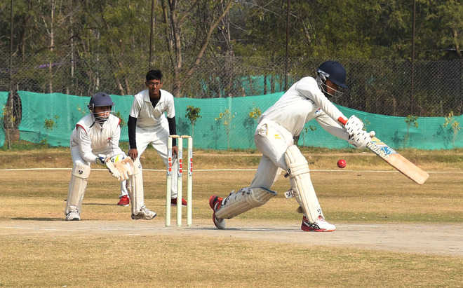 Bowlers lead British School to victory