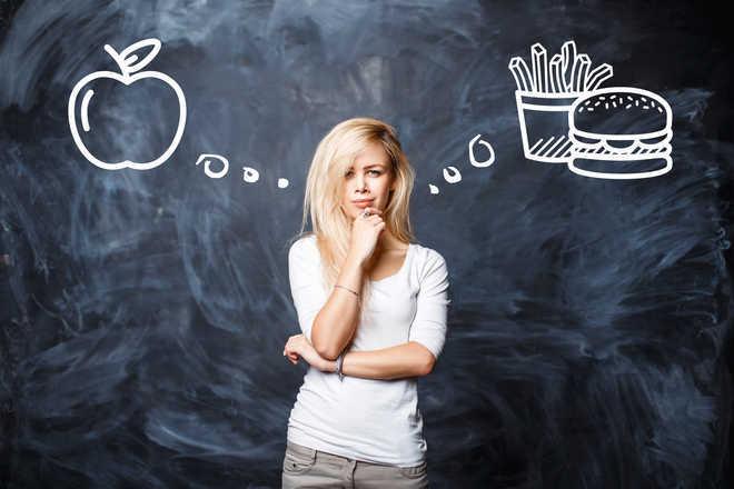 Women gain weight in high demand jobs