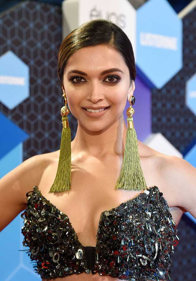 Deepika Padukone appointed new chairperson of MAMI : The ...