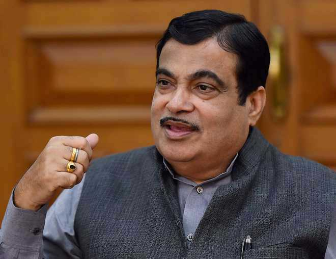 India's public transport infra to be developed on London model: Gadkari