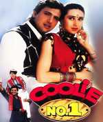 Coolie No.1 remake in process