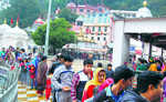 Rs 6 crore allotted for works in Jwalamukhi temple