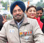 Third front formalising in Punjab; I am with it, says Gen JJ Singh (retd)