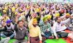 On poll eve, Punjab all set to regularise 37,000 employees