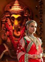 Manikarnika: Kangana Ranaut threatens to destroy Karni Sena if they continue harassing her