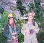 'Aryans of Ladakh' struggling to preserve its cultural legacy
