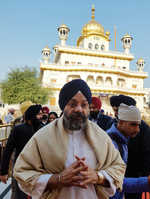 Resolve differences with veterans, GK urges SAD