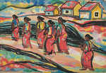 Birth of the Indian Moderns