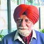 Lt Gen Harwant Singh (retd)