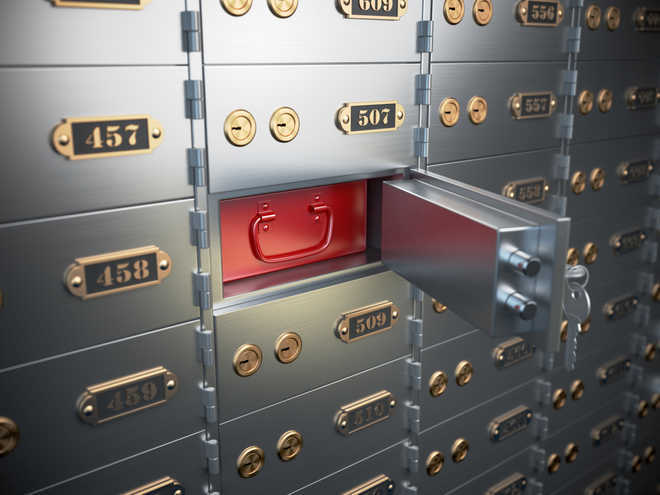 Banks need better systems