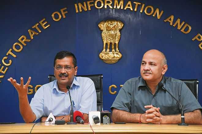 Image result for Delhi Cabinet arvind kejriwal