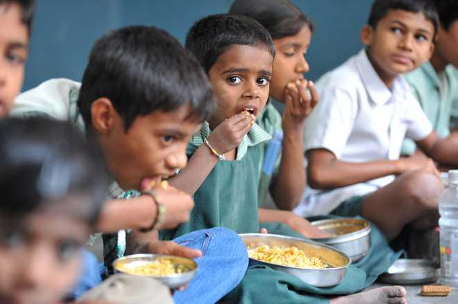 Nutrition survey finds rising diabetes risk in children