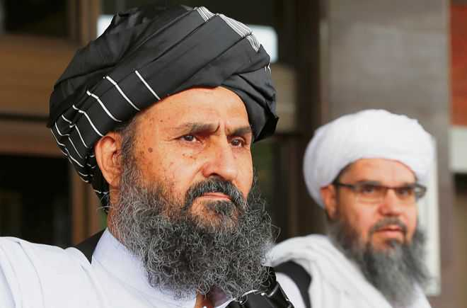 Course correction needed in Afghan policy