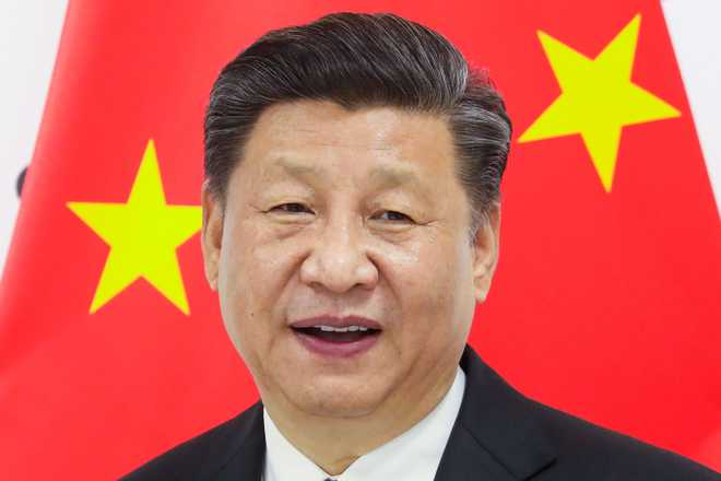 China's Xi says he's watching Kashmir, supports Pak's core interests: Report