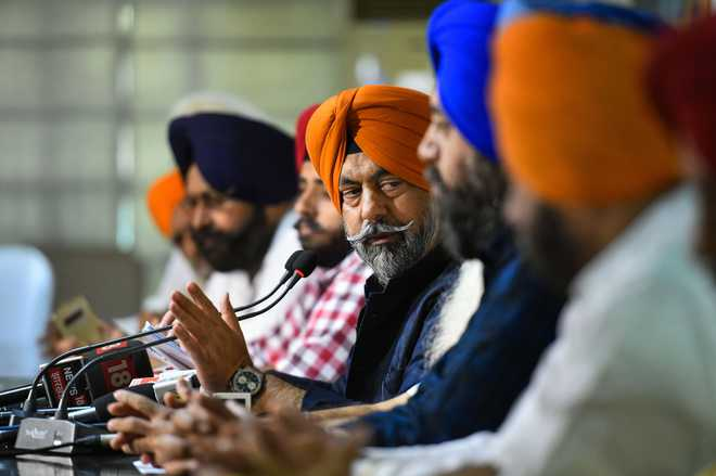 All clearances obtained for Delhi-Nankana Sahib 'nagar kirtan': DSGMC