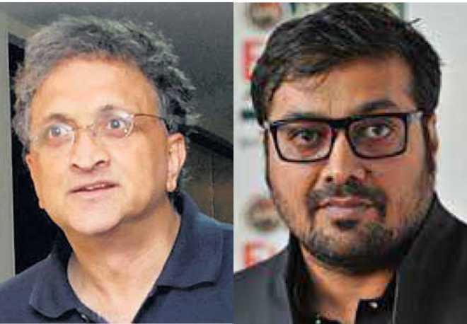 Muzaffarpur police orders closure of sedition case against celebrities