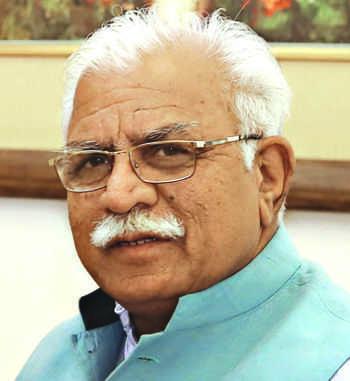 Khattar again promises AIIMS