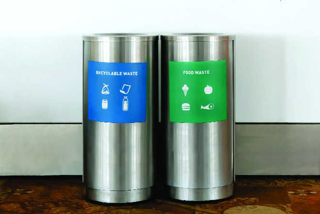 Waste segregation mandatory from October 12