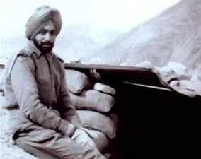 Amarinder Singh recalls his days in Army, says letters were 'driving force'