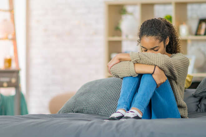 Bullying may double odds of developing suicidal intentions