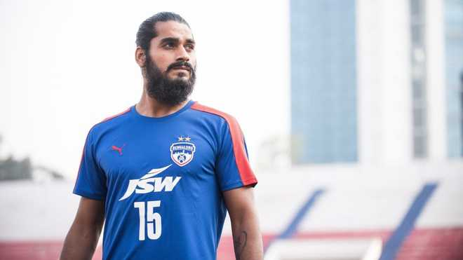 Jhingan ruled out of FIFA WC qualifier against Bangladesh