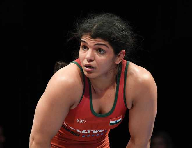 Sakshi's coach goes AWOL over pay dispute