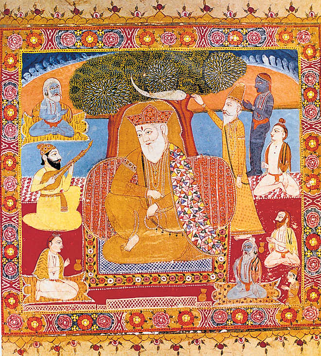 Guru Nanak: Teachings transcend time
