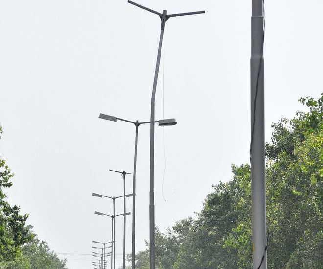 VB initiates probe into LED streetlight scam