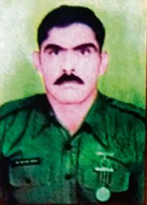 Lance Naik Dilbagh Singh — Operation 'Bluestar' hero with steely resolve