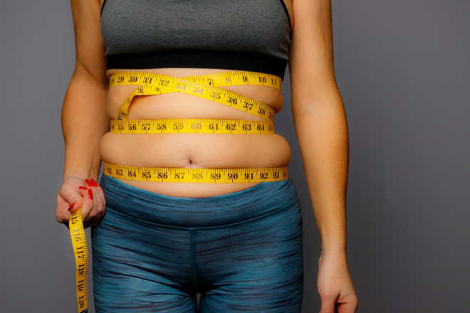 Watch your weight before 40, else face cancer risk