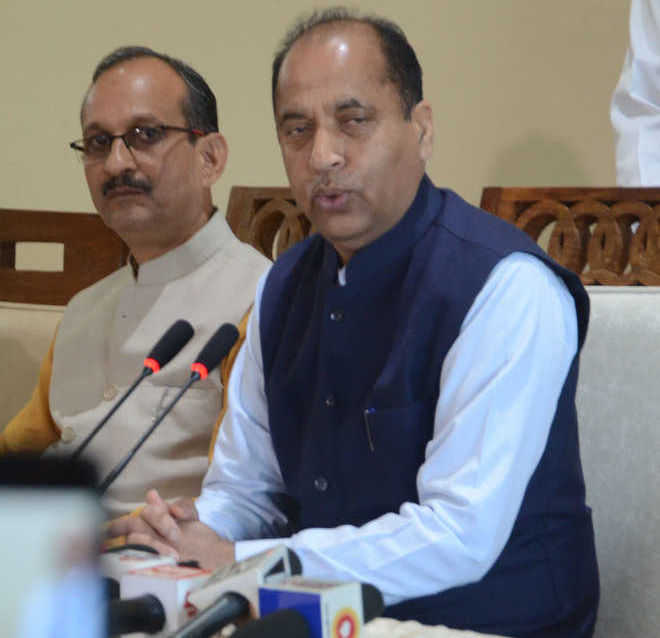 No discontent over selection of candidates for bypoll: CM