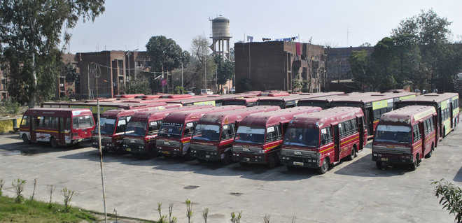 City buses should operate on non-BRTS routes: NGO