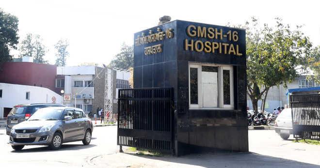 Man dies at Sector 16 hospital, kin allege medical negligence