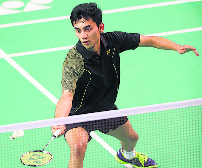Lakshya Sen wins Dutch Open