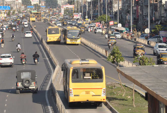PBMS to add 14 buses to its fleet