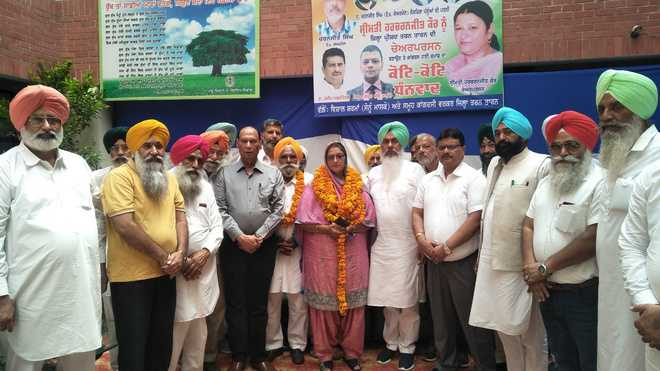 All is not well in dist Cong