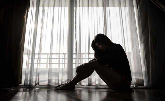 Minor pregnant rape victim admitted to hospital, again