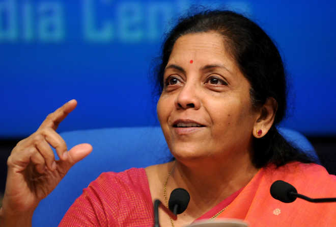 Nirmala to discuss NBFCs'' credit issues with banks today