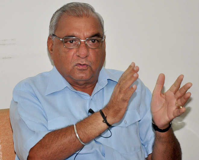 Overwhelming public support for Cong in Haryana, will form next govt: Hooda