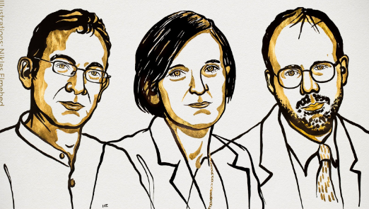 Abhijit Banerjee, Esther Duflo and Michael Kremer win Nobel in Economics
