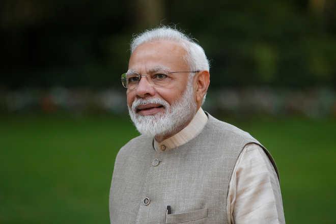 PM Modi congratulates Abhijit Banerjee, others for winning Nobel