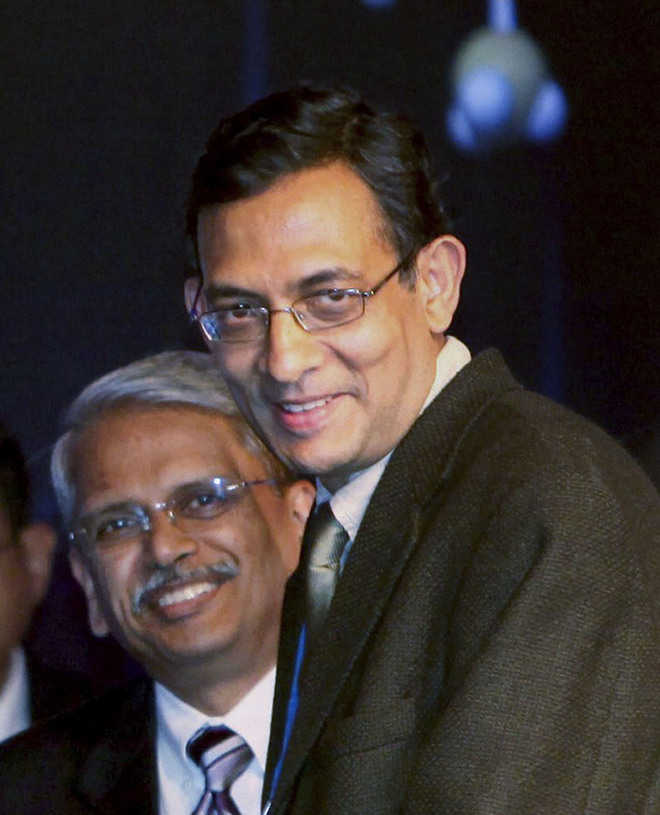 Economics Nobel for Indian-American