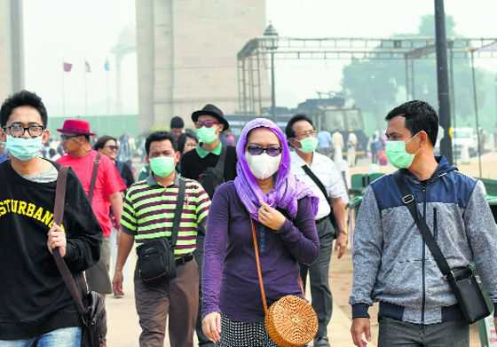 GRAP from today as Delhi-NCR  brace for deteriorating air quality