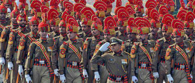 Post 'protests', BSF may get nod to participate in R-Day parade