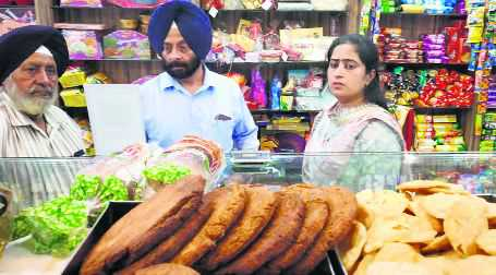 Drive against adulteration begins
