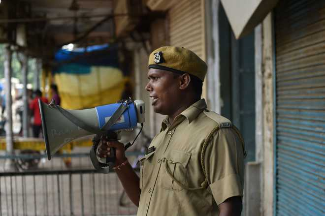 UP to sack 25,000 home guards, says can't pay enhanced allowances