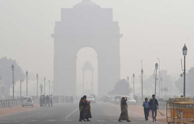 Air quality concerns