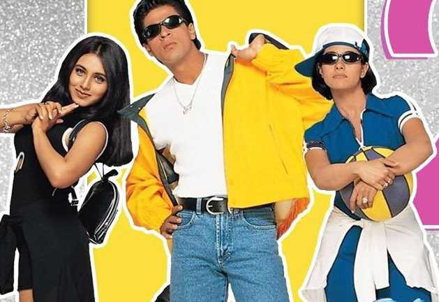 K.Jo on 21 years of 'Kuch Kuch Hota Hai': Firsts are always special