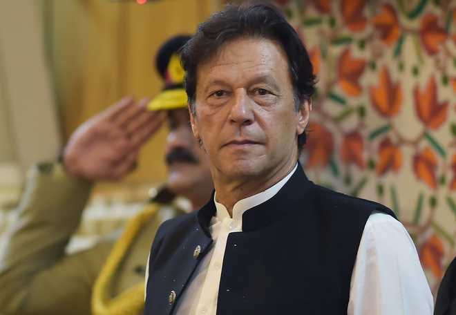 Pakistan to remain in FATF's Grey List till Feb 2020: Reports